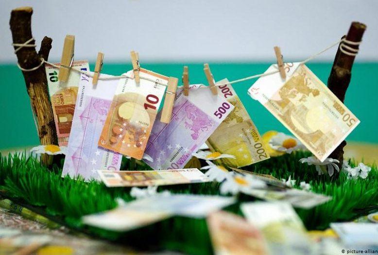 پولشویی معاملات املاک آلمان