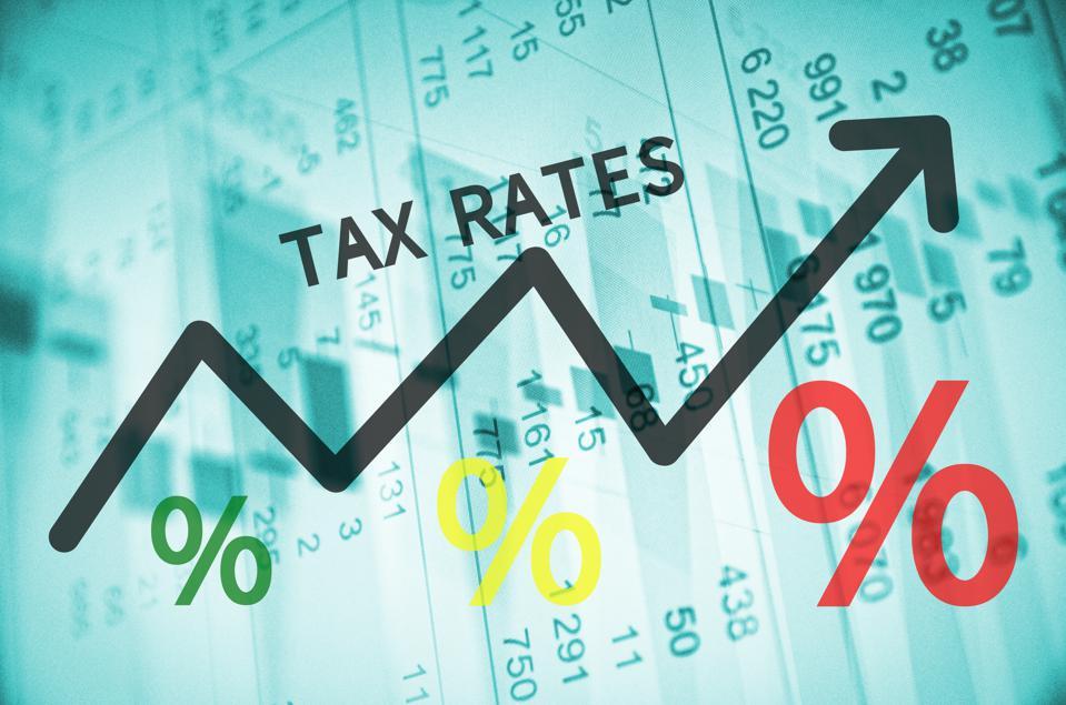 افزایش مالیات بر درآمد ثروتمندان