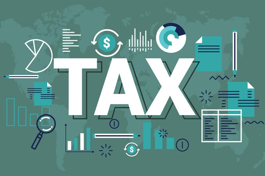 اصلاح نظام مالیاتی