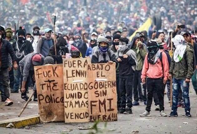تداوم آزاد سازی اقتصادی و تشدید بحران در شیلی