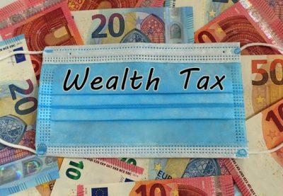 مالیات بر ثروت