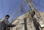 تامین برق عراق