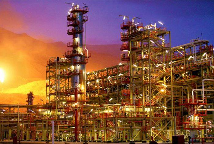 ایران چهارمين مصرف کننده گاز طبيعی در جهان