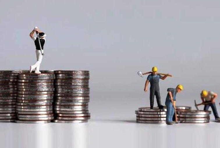 مالیات بر ثروت ثروتمندان