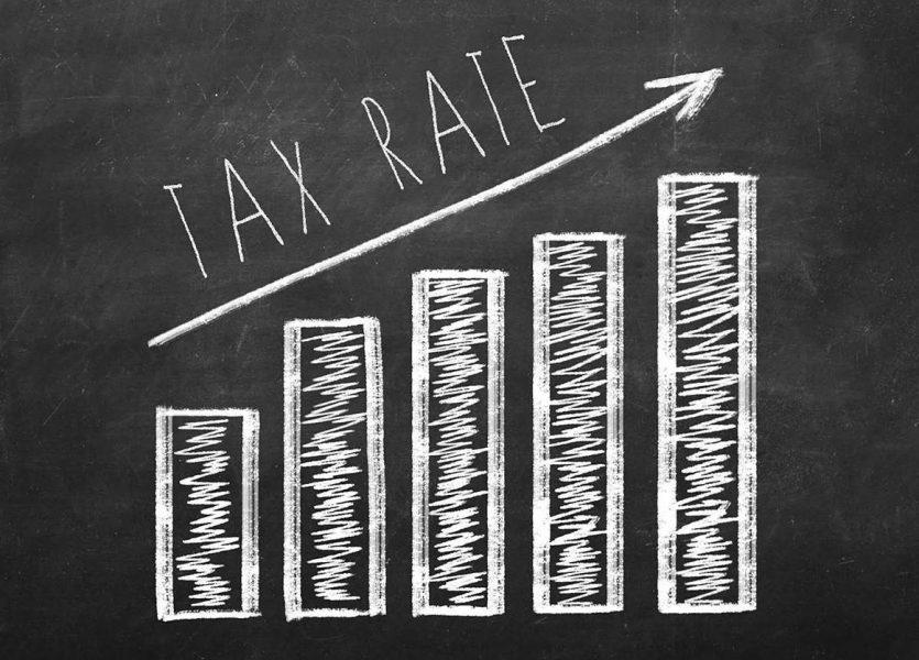 مالیات بر عایدی سرمایه بلند مدت