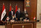 بازگشت حضور ژاپن در بخش انرژی عراق با امضای قراردادهای جدید