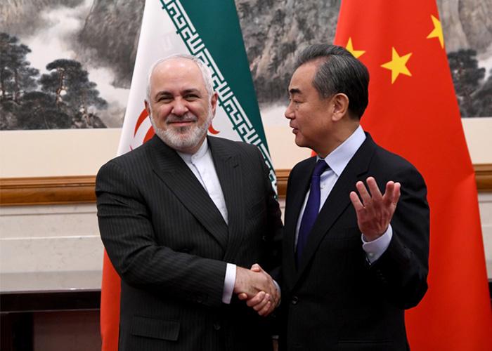 ایران چین FATF