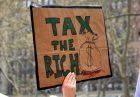 مالیات بر ثروت ابرثروتمندان
