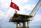 تأمین 95 درصد تقاضای نفت و گاز ترکیه از مسیر واردات