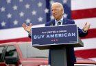 برنامه دولت بایدن برای خرید محصولات آمریکایی