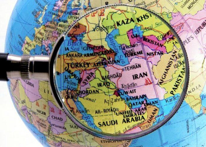 منطقه گرایی و ورود به بازارهای جهانی