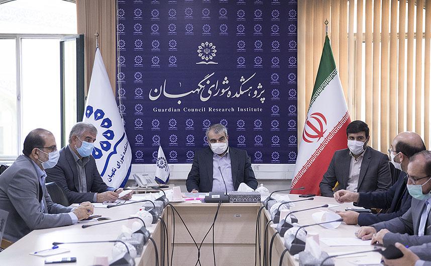 کدخدایی سخنگوی شورای نگهبان معیارهای بررسی قوانین مجلس