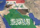 گشایش مسیر ترانزیتی عربستان به سوریه از طریق عراق