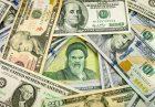 مبادلات مالی دلار