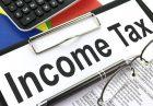 مالیات بر مجموع درآمد
