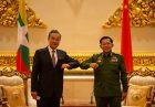 چین و میانمار