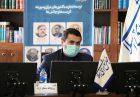 روح الله متفکر آزاد نشست تجارت با عراق و سوریه