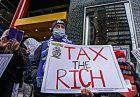 کاهش مالیات ثروتمندان