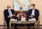 گروه دوستی پارلمانی ایران و عراق