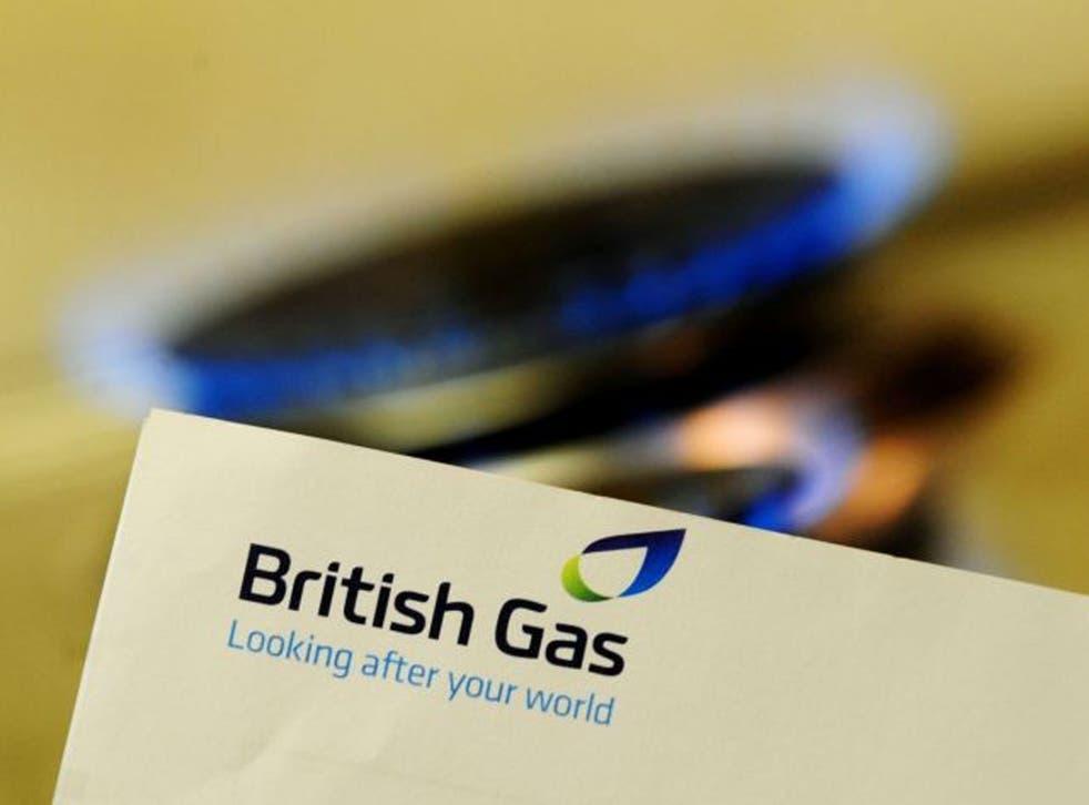 افزایش قیمت برق و گاز خانگی در بریتانیا