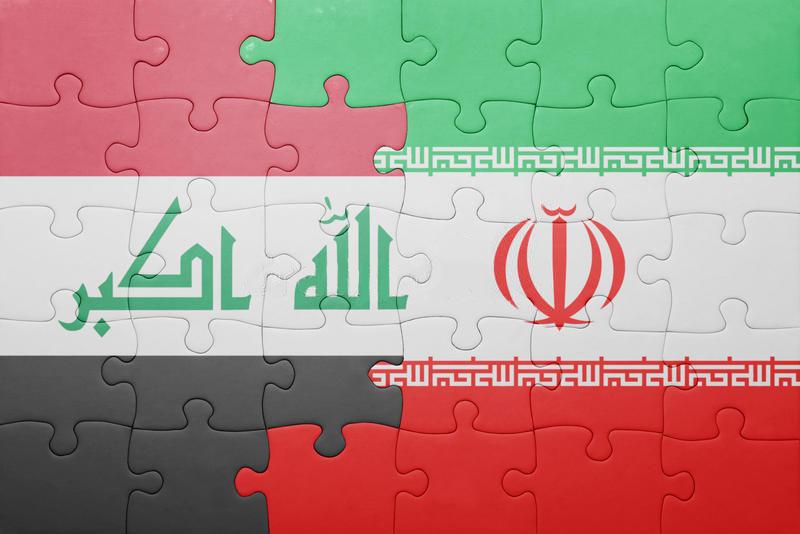 رفع نگرانی گروه دوستی پارلمانی عراق