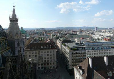 قیمت مسکن شهر وین اتریش