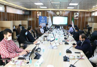 نشست تجارت منطقهای برق الزامات و اولویت ها
