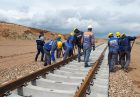 ورود بخش خصوصی به پروژههای ریلی