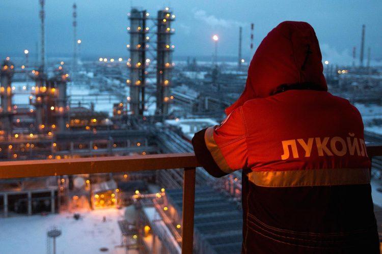 بهینه سازی پالایشگاه ها در دستور کار صنعت نفت روسیه