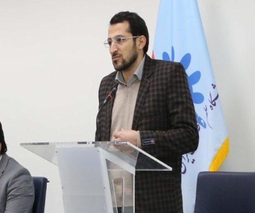 دکتر نجفی - شفافیت مبادلات برای آمریکا از بستر «سوئیفت» عامل اصلی تحریمپذیری