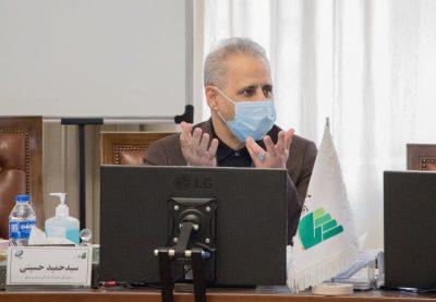 سید حمید حسینی - اتاق بازرگانی کمکی به توسعه صادرات نمیکند