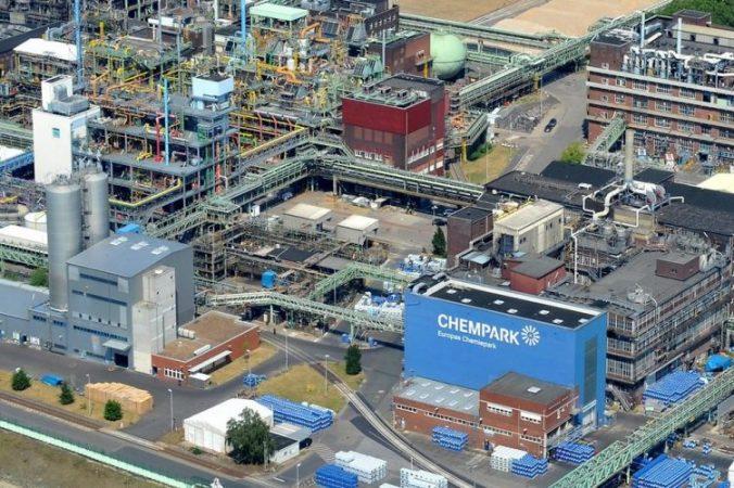 تولید سالانه 168 میلیارد دلار محصولات پتروشیمیایی در آلمان بدون نفت و گاز
