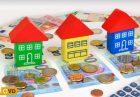 مالیات بر خانه های خالی فرانسه