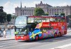 بهبود بهره وری در بخش حمل و نقل سوئد