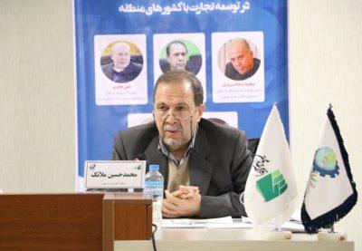حسین ملائک + عدم توسعه سواحل مکران