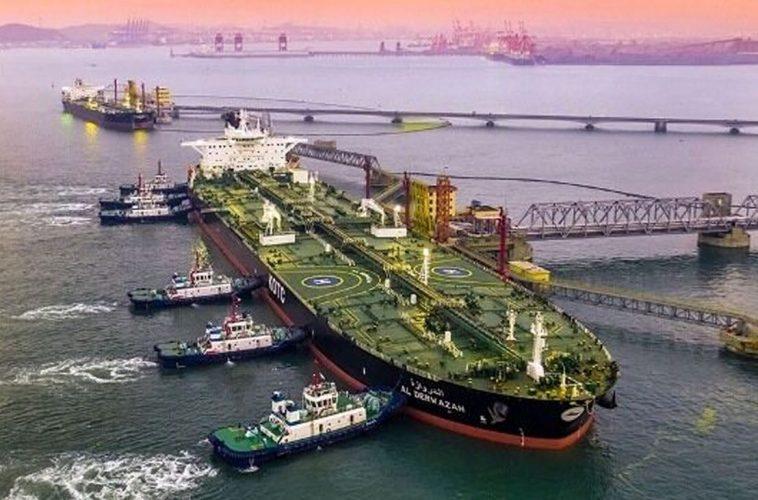 فروش نفت ایران در برجام