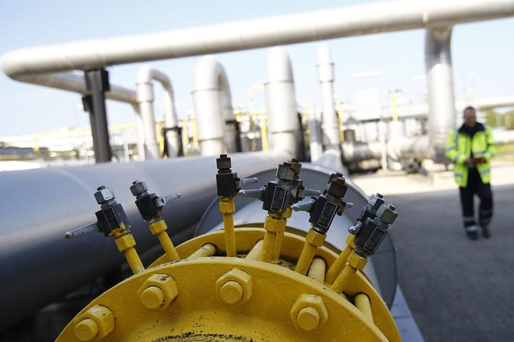 تنظیم گری بازار گاز طبیعی اتریش