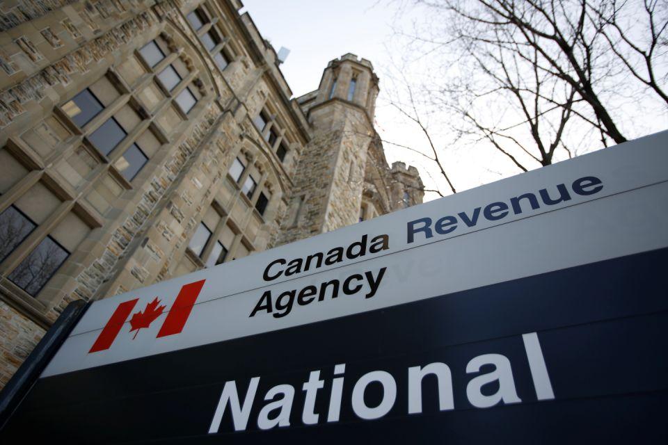 دولت فدرال کانادا
