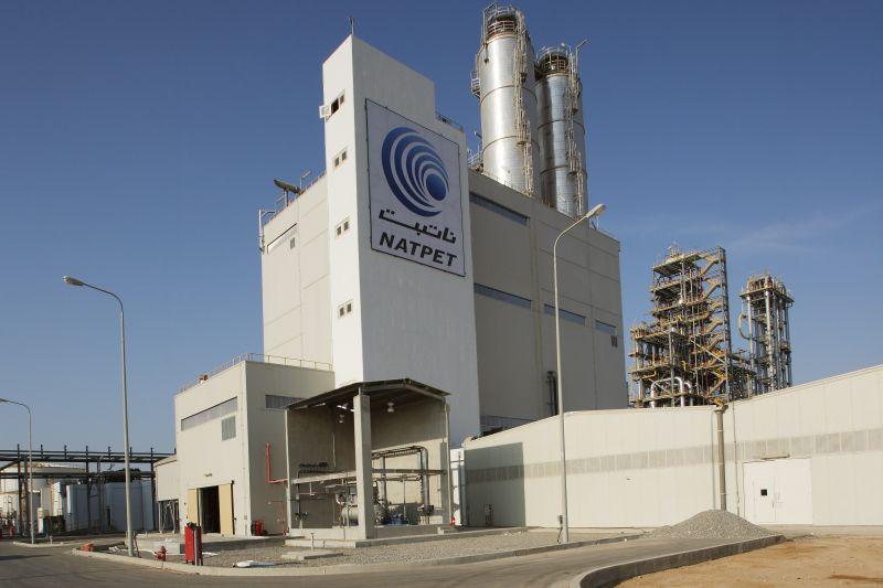 توسعه پتروشیمی های خوراک گاز مایع در عربستان و چین