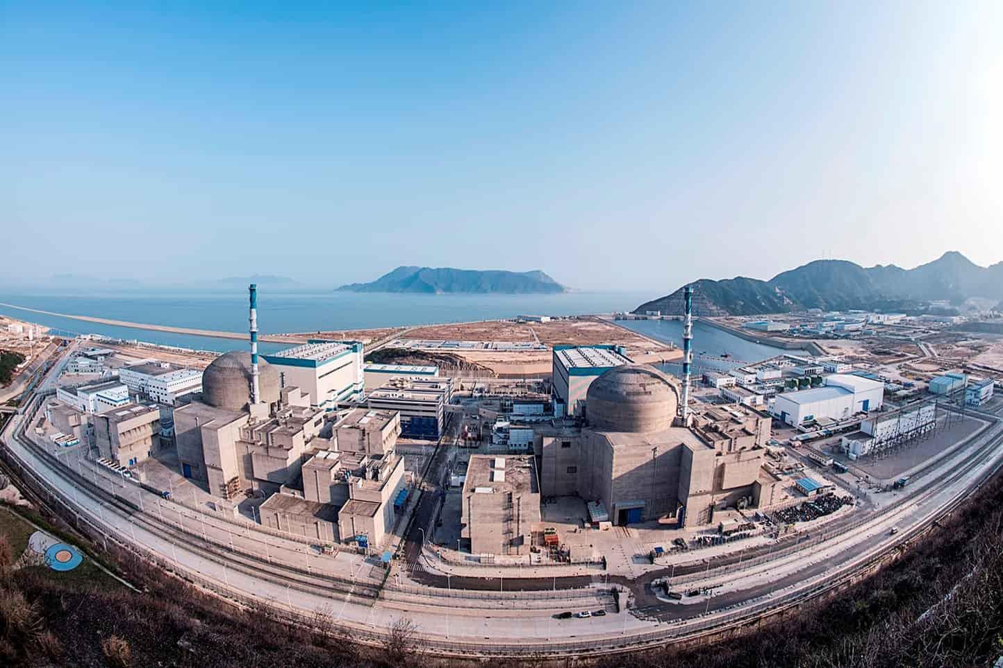 برنامه چین برای افزایش 200 گیگاواتی ظرفیت انرژی هستهای تا افق 2035