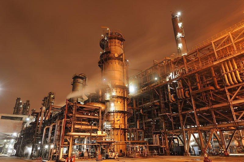 غول های نفتی دنیا به دنبال یکپارچه سازی واحدهای پالایشی و پتروشیمی
