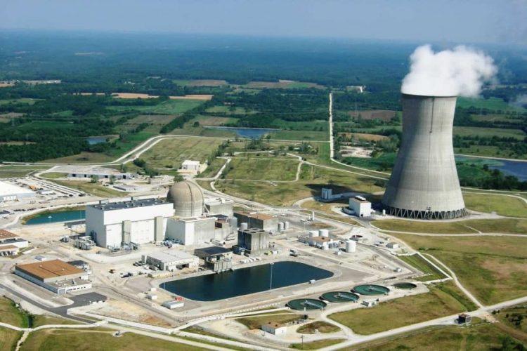 فرانسه به دنبال اجماع سازی بر سر توسعه صنعت هسته ای در اروپا