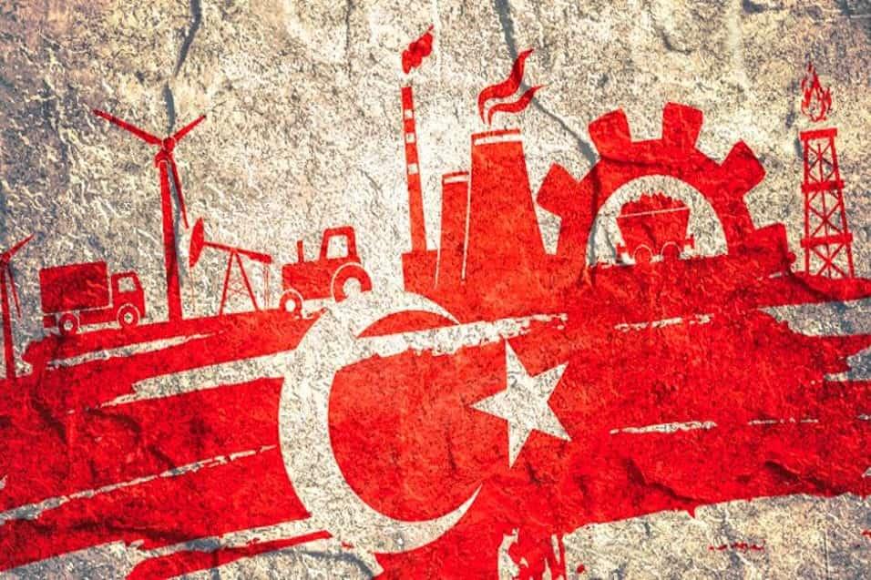 سرمایه گذاری 11میلیارد دلاری ترکیه در جهت افزایش بهره وری انرژی تا 2023