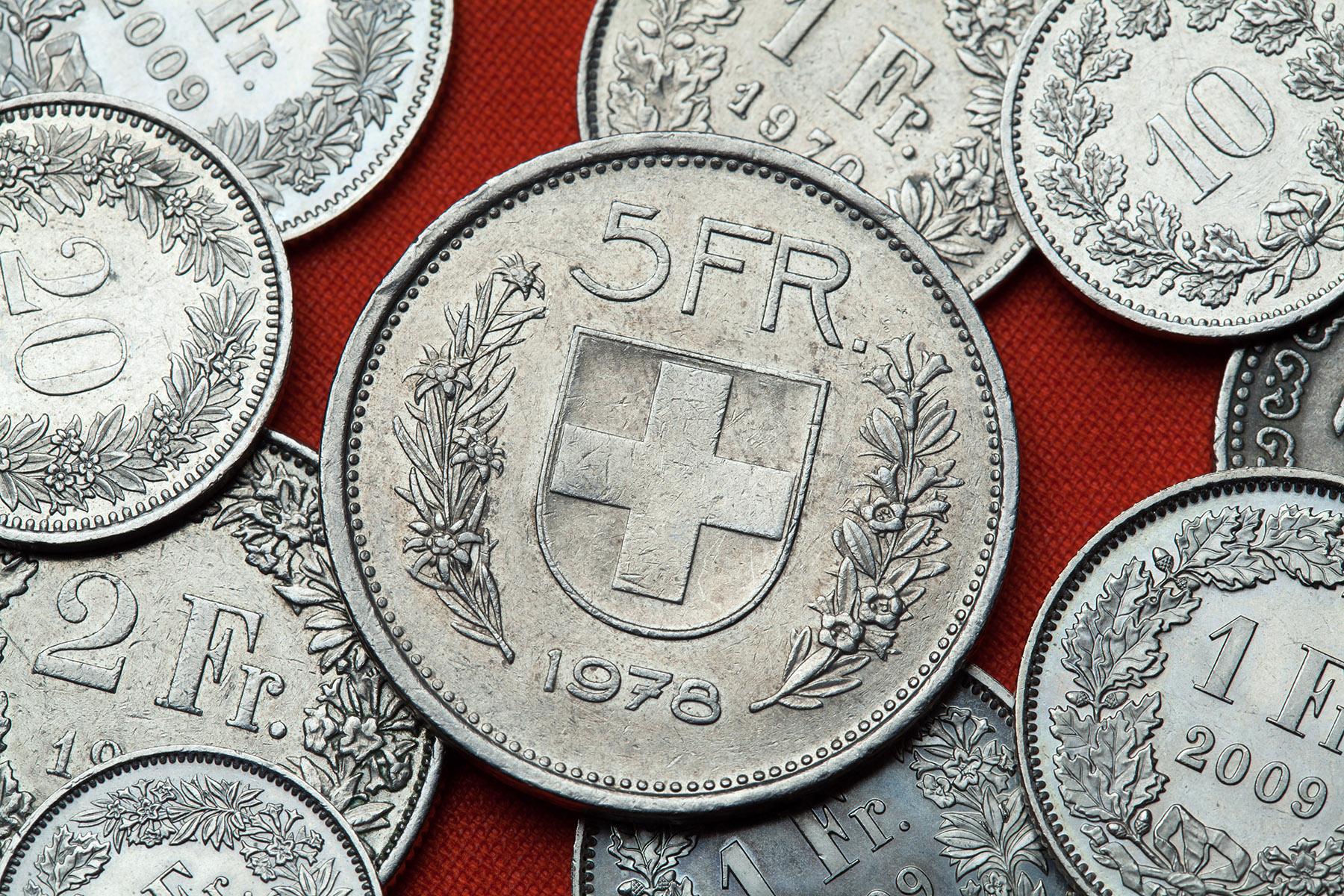 مالیات بر ثروت سوئیس