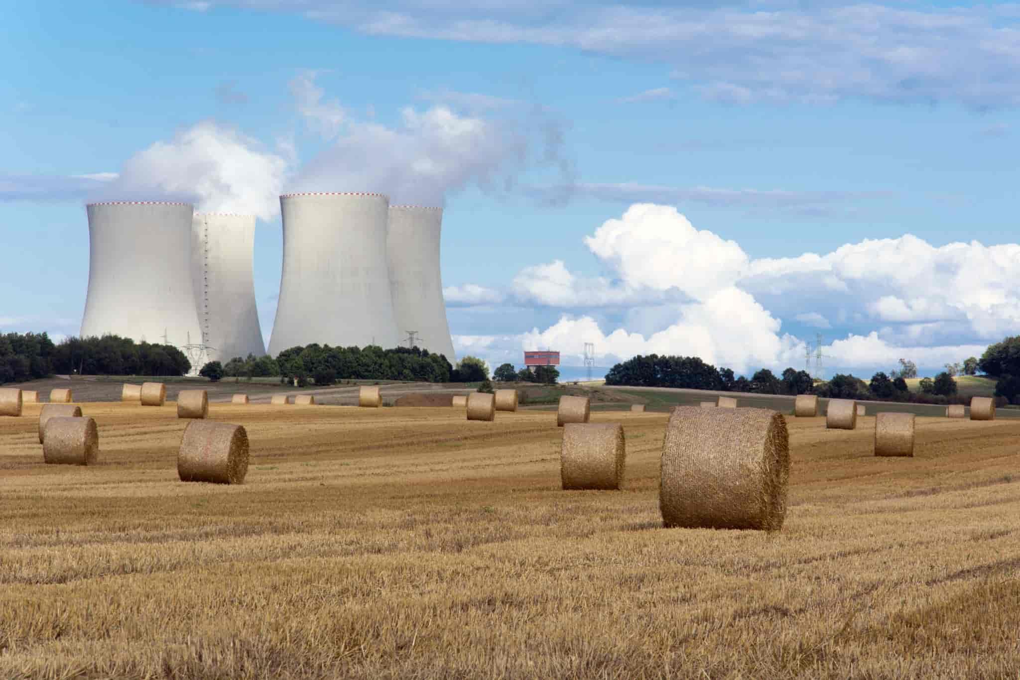 استونی در صف پیوستن به جمع کشورهای دارای صنعت هستهای