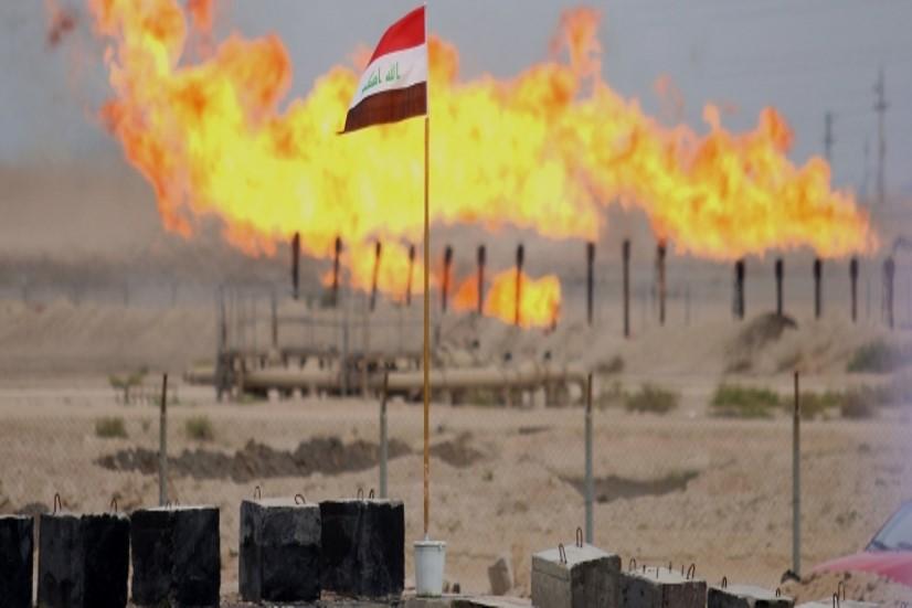تلاش عراق در افزایش تولید گاز با هدف توقف واردات برق و گاز از ایران تا 2025