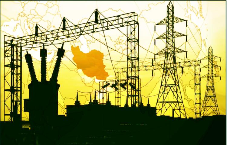 اهداف راهبردی ایران از شبکه بهم پیوسته برق منطقه ای