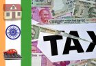 مالیات سالانه املاک و خودروها در جمهوری هند