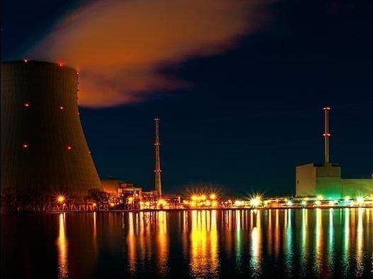 برق هستهای بریتانیا