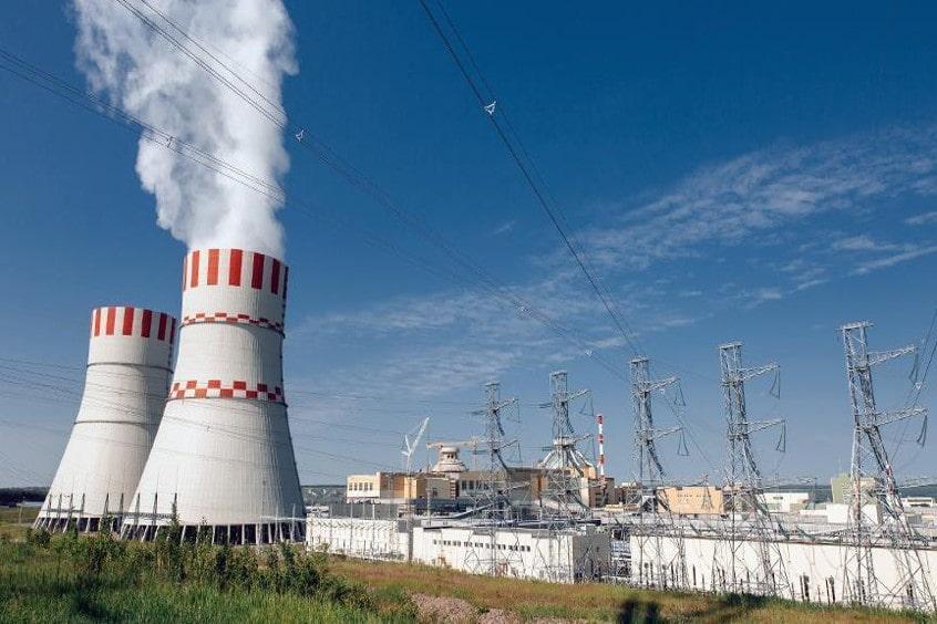 روسیه، چین، ژاپن و فرانسه در صف احداث نیروگاه هستهای در ترکیه